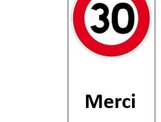 Tempo 30: Morgens, mittags und abends